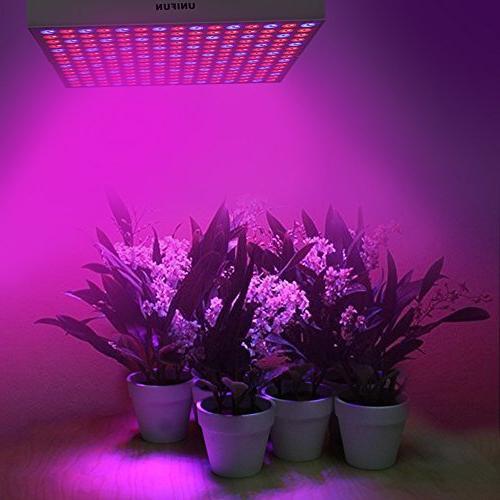 45W UNIFUN New Bulbs Growing Bulb for Indoor Plants