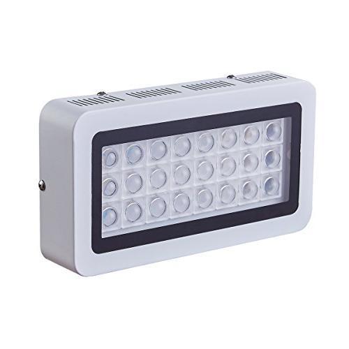 TopoGrow Light Grow W/Green Window Germination Kits System,