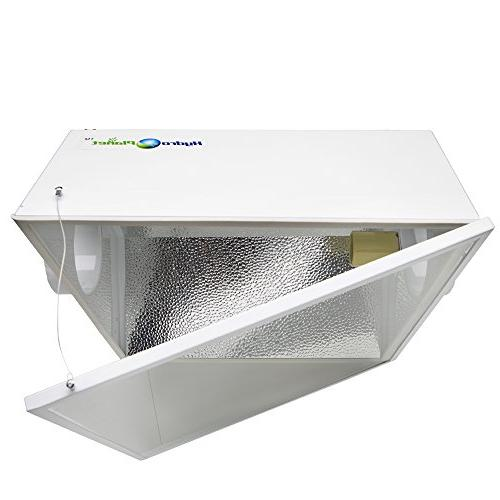 Hydroplanet™ 1000W Air Cooled Set Grow Lights Digital Ballast For Grow Kit