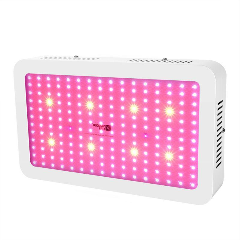 Hydro 2000W Infrared Full Frequency Plant Grow Light