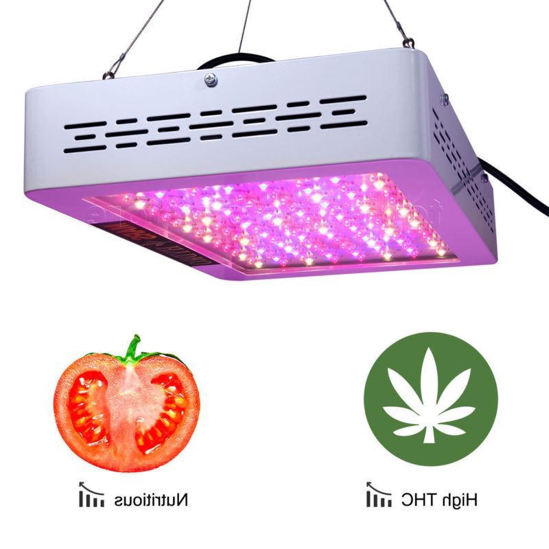 hydro 2000w pro infrared full frequency hydroponics