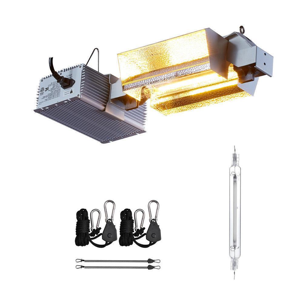 TopoGrow Ended Light Kit W/HPS 2000K