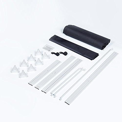 """TopoGrow Grow Tent LED Spectrum Light Kit +36""""x36""""x72"""" + 6"""" Inline Filter"""