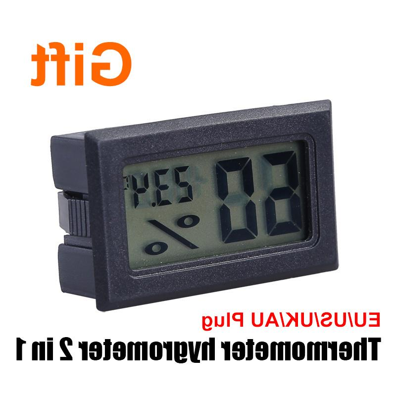 Indoor <font><b>Grow</b></font> 1000W Phyto For Plants Full For Tent Seedling <font><b>Thermometer</b></font> Hygrometer