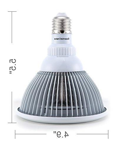 Essential Choice Limited Industrial Grade LED Light Full Light High Luminosity & Consumption - Lights Growing