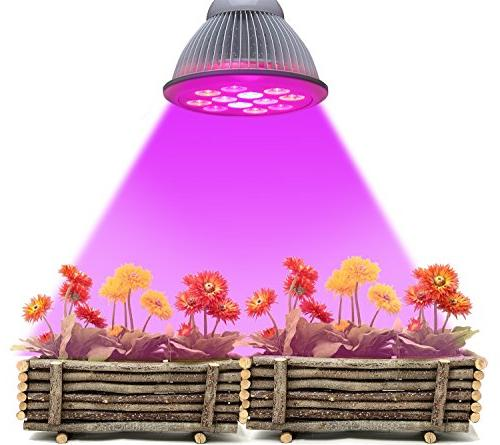 Essential Choice Limited Supply: Industrial LED Grow Light Hydroponic Light Luminosity Low Consumption - Lights Greenhouse Growing