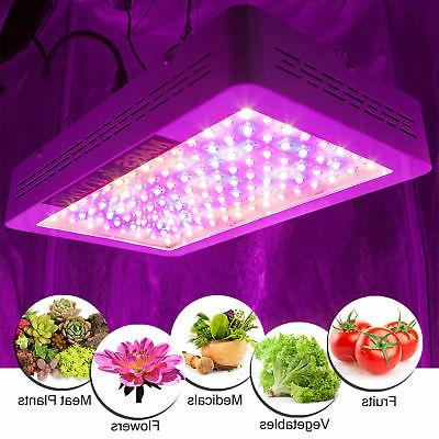 Mars LED Indoor Plants Veg Replace HPS HID