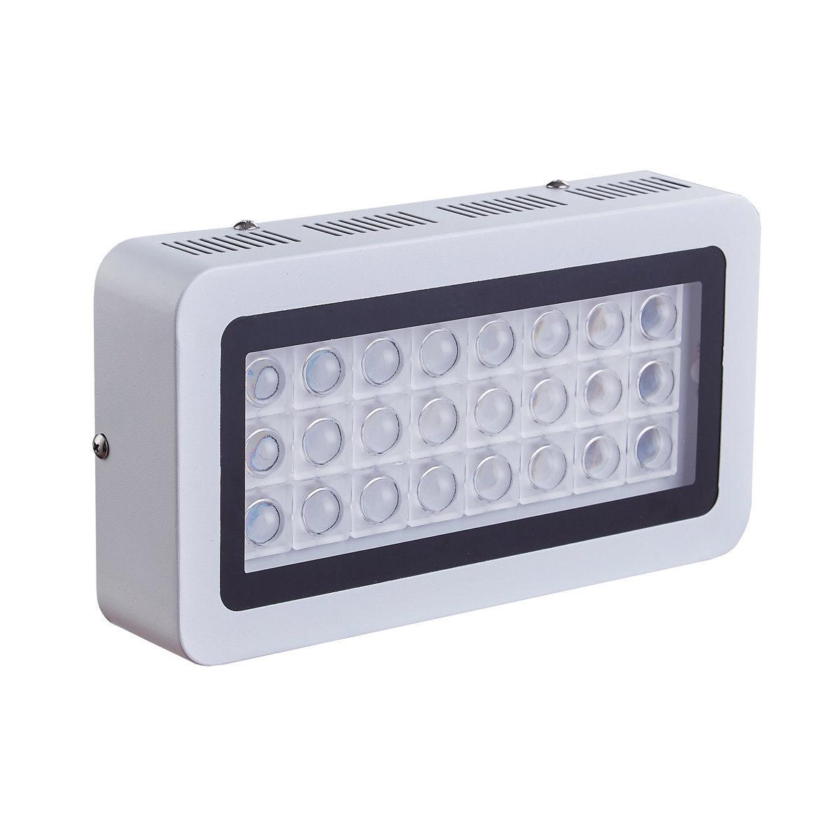 TopoGrow 300W Light Kit+600D Grow Fan Filter Combo Kit