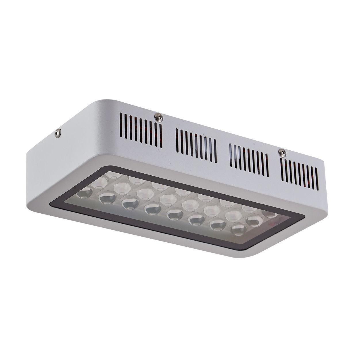 TopoGrow LED Light Kit+600D Fan Combo Kit