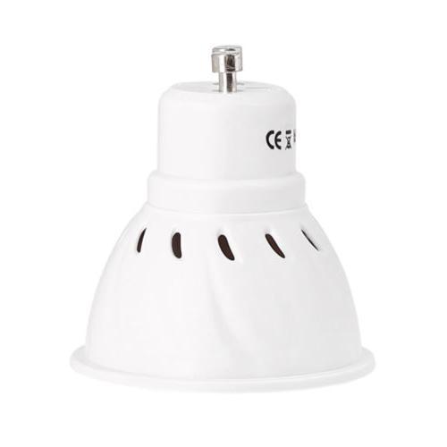 LED Grow E27 GU10 6W 10W Plant