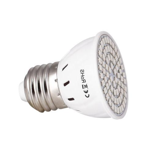 LED Bulb E27 10W SMD