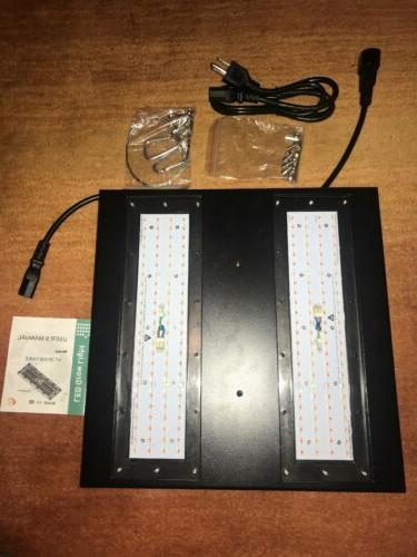 led grow light 192 leds model yt