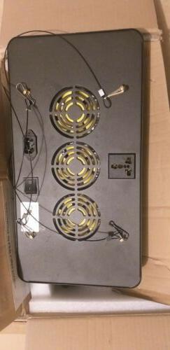 Lightimetunnel Led Grow Light, 300W Full Spectrum Plant Grow
