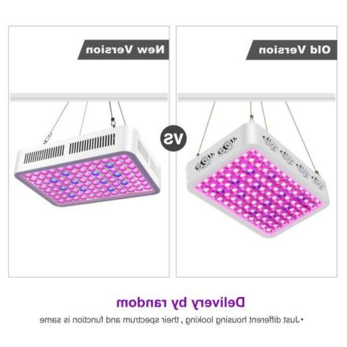LED Grow Light ,Lightimetunnel Reflector Spectrum Lamp