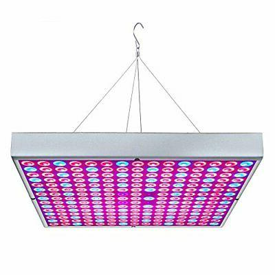 osunby led grow light 45w uv ir