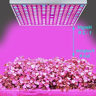 Lamp for Indoor Hydroponic