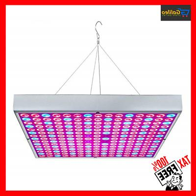 Osunby 45W UV Lamp for Indoor Plants Hydroponic Plant