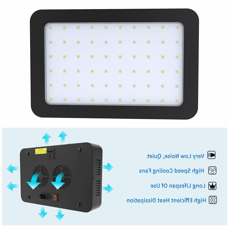 LED Grow Light 1000W Full Spectrum