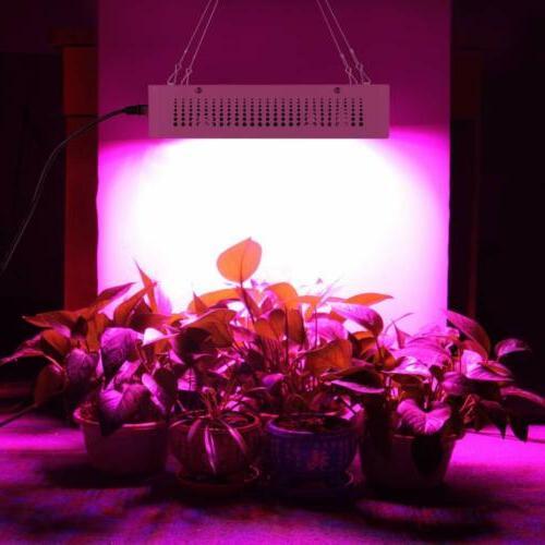 Morsen Grow Light Double Lamp