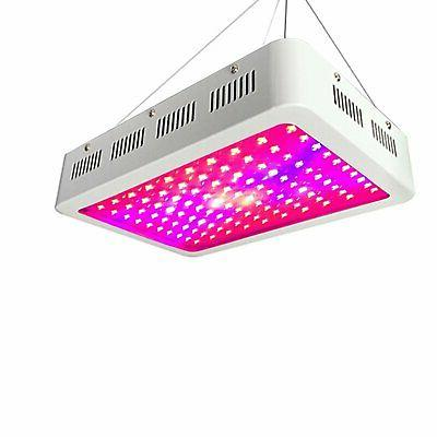 led grow light e27 bulb greenhouse light