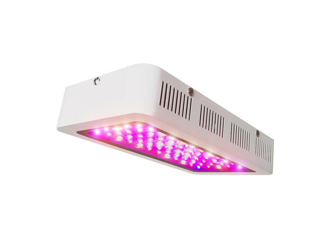 LED Grow Light For Plant Vegetable Flower Bloom Full Spectru