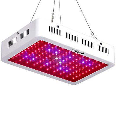 Roleadro LED Grow Light, Galaxyhydro Series 1000W Indoor Pla
