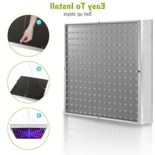 LED Grow Light UV IR for Plant