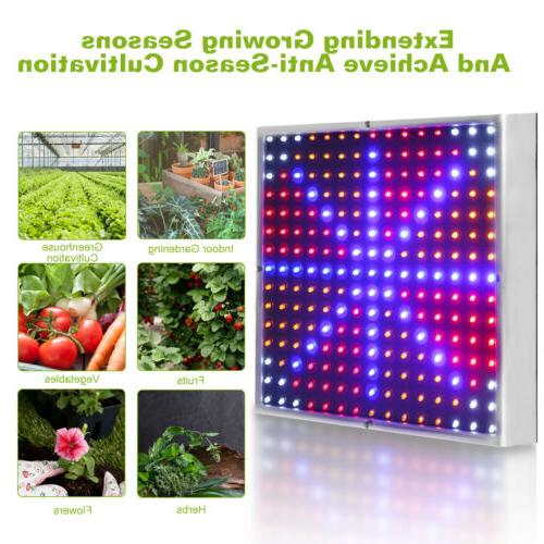 225 Hydroponic Grow Light Lamp