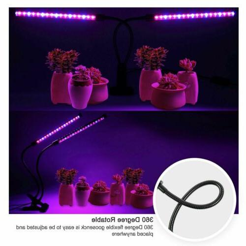 LED Grow Plant Growing Lamp Lights Indoor Hydroponics