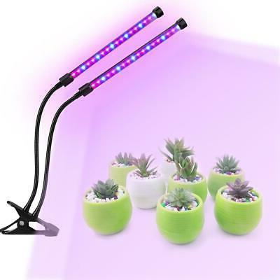 Dual Head Light 40 Plants