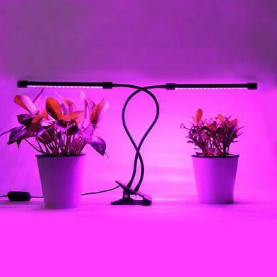 Dual Light 40 LED for Plants