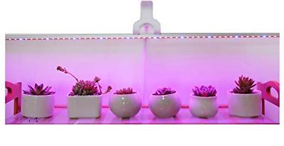 led grow waterproof flexible soft strip grow