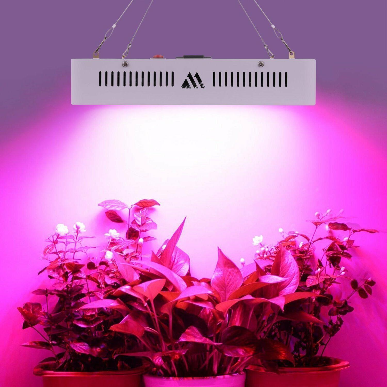 Morsen Full Led Light Indoor Veg Flower