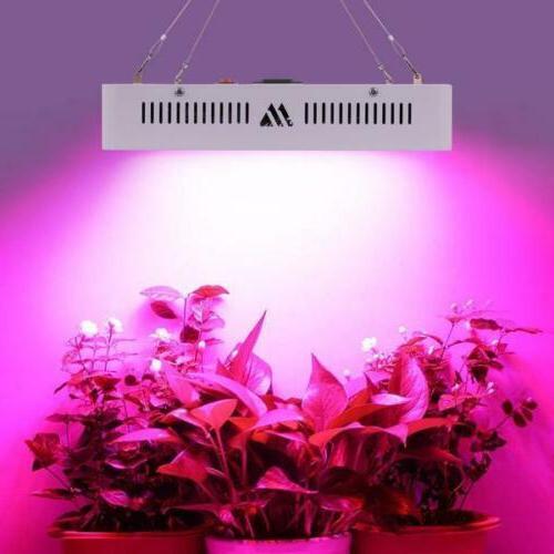 Morsen Series Full Led Light For Plant Veg