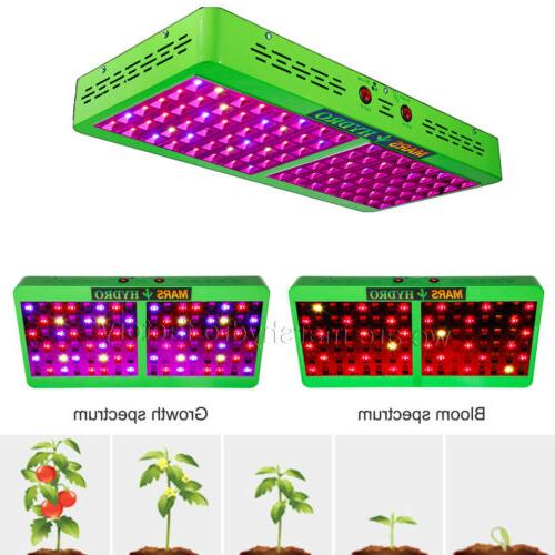 Mars Reflector Grow Light For All Indoor Grow Stage