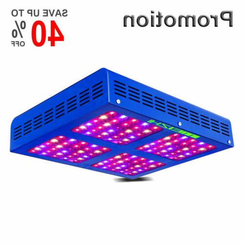 Dimmable 600w Light Full IR For Plants Bloom Panel