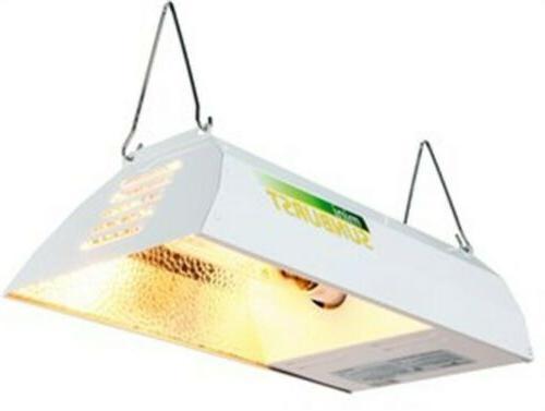 Min Sunburst/Reflector,No SBMM150S,  Hydrofarm