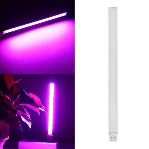 Mini USB Power Light 4.5W Gardening
