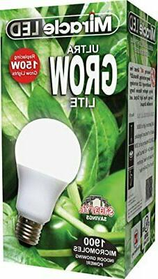 Miracle LED Commercial Hydroponic Ultra Grow Lite - Replaces