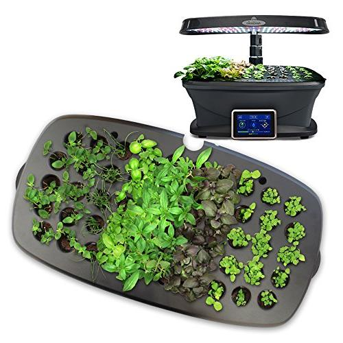 Miracle-Gro AeroGarden System for Bounty, & Models