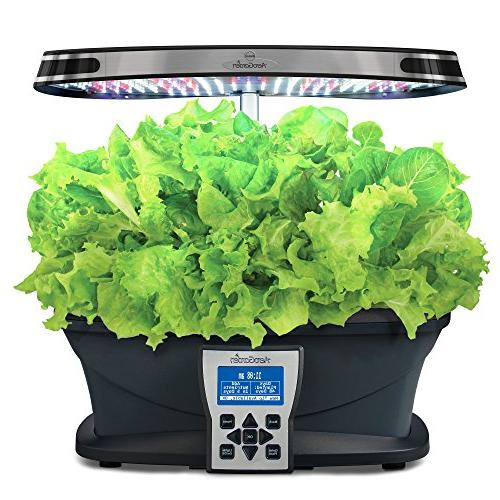 AeroGarden Ultra with Herb Seed Kit
