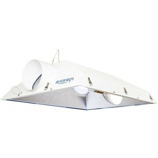 NEW! Hydrofarm Raptor Air Cooled Grow Light Fixture Hood