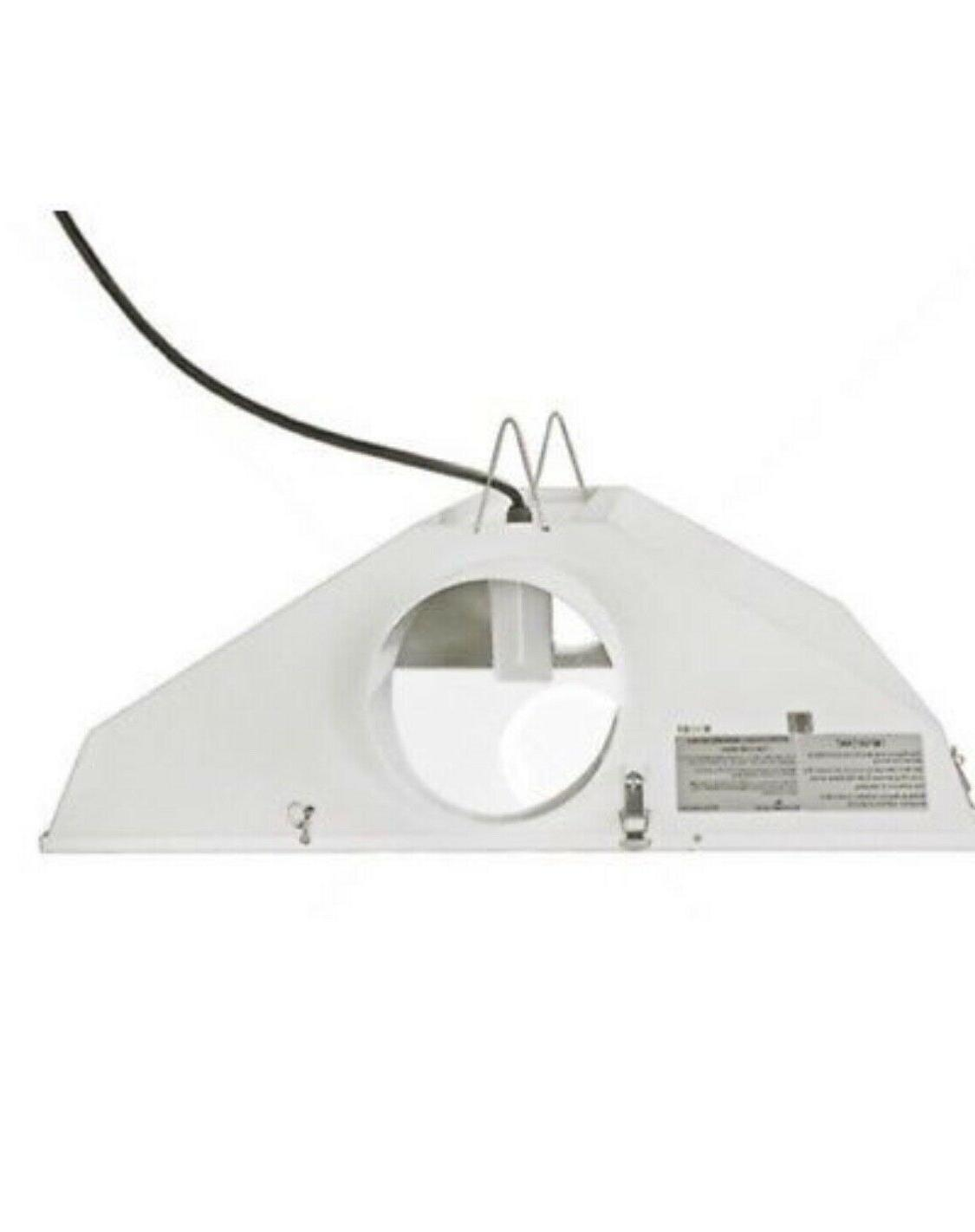 NEW! Hydrofarm Raptor Air Light Fixture Reflector