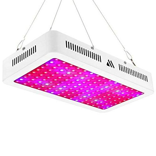 openbox grow light spectrum growing