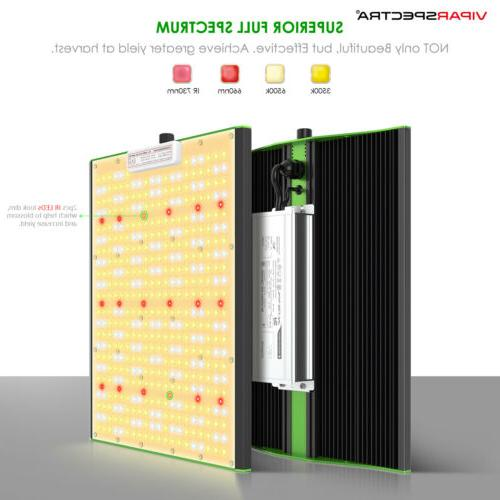 VIPARSPECTRA P2500 LED Full Spectrum Plants