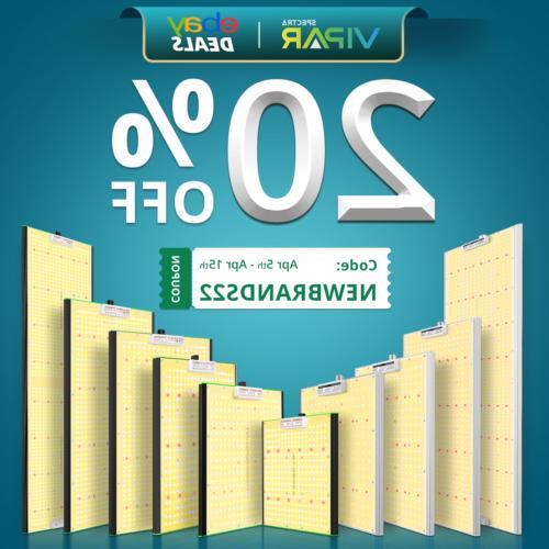 p1000 p1500 p2000 p2500 led grow light