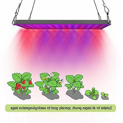 LED Roleadro 75W Grow Light Indoor Full Plant...