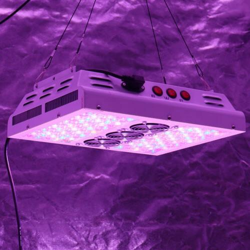 VIPARSPECTRA PAR600 LED Grow Light 3