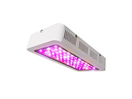 300W LED Grow Light For Greenhouse and Plants Veg
