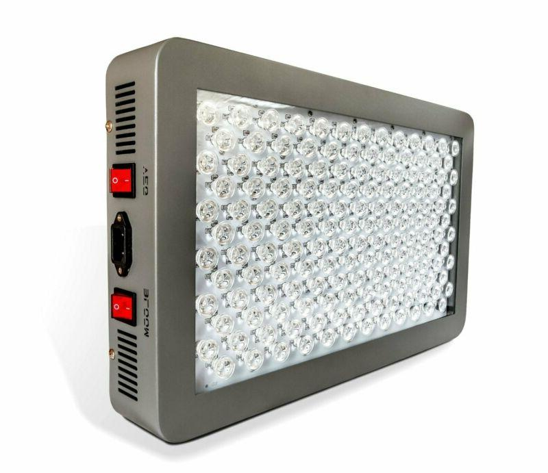12 Led Light Full Spectrum